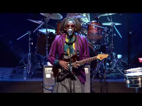 La Mar de Músicas: CHEKH Lô Senegal  Premio