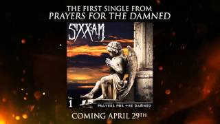 "Sixx:A.M. New Single ""Rise"" & 2016"