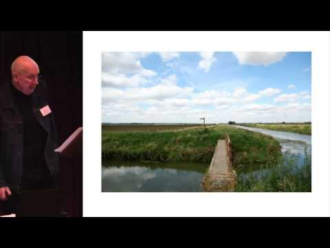 CHAT Orkney 2016 Session 6(4) Mike Pearson - Deserted places, remote voices: performing landscape