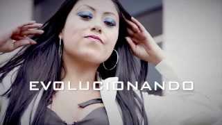 MARY CRIOLLO ECUADOR 2014 mix CORAZON MENTIROSO y SI UN AMOR SE TE VA.cumbia urbana electro