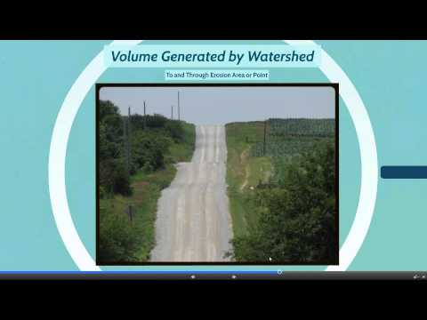 Stormwater Master Planning Webinar 5 - Regional or Multi-Town Approach with Rural Roads Focus