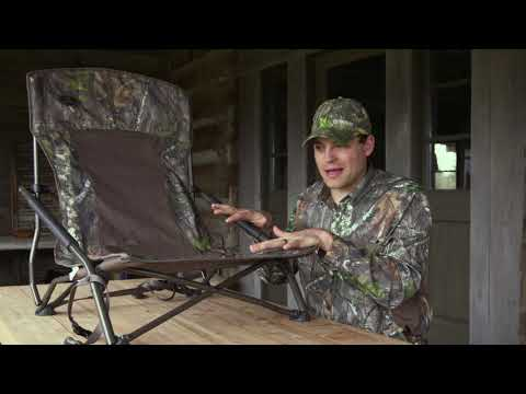 Game Winner Turkey Chair Product Review