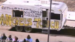 Trailer Race - Antelope Valley Fair