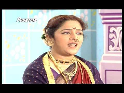 Ajunahi Khula Ha Naad - Sangeet Sharda | Marathi Sangeet Natak Songs | Natya Sangeet