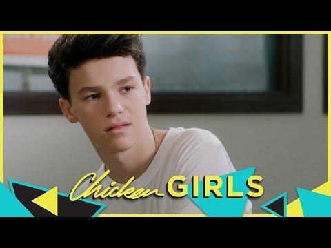 """CHICKEN GIRLS  Annie & Hayden in """"Next Crush""""  Ep. 6"""