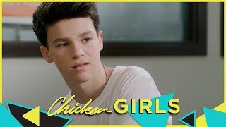 "CHICKEN GIRLS | Annie & Hayden in ""Next Crush"" 