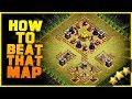 """How to 3 Star """"MIDNIGHT OIL"""" with TH8, TH9, TH10, TH11, TH12   Clash of Clans New Update"""