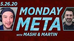 Monday Metagame - CFB Pro Showdown tournament