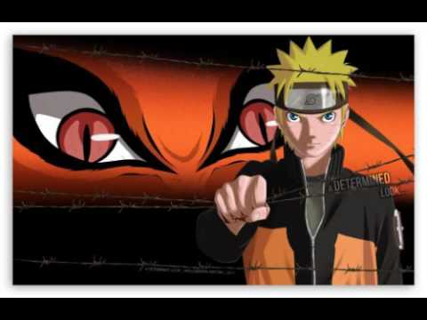Naruto Shippuuden Opening 16 Kana-boon Silhouette Lowered Pitch
