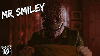 Top 10 Scary TV Shows On Netflix That Will Keep You Up At Night