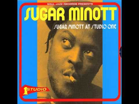 """""""Sugar Minott at Studio One"""" Full Album 1970's Reggae"""