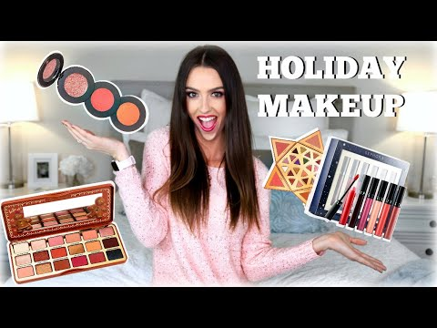 Best Holiday Makeup Gift Guide! Holiday Gift Sets at Ulta and Sephora Christmas Gifts!