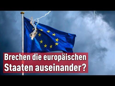 Brechen die europäischen Staaten auseinander? ᴴᴰ┇Generation Islam
