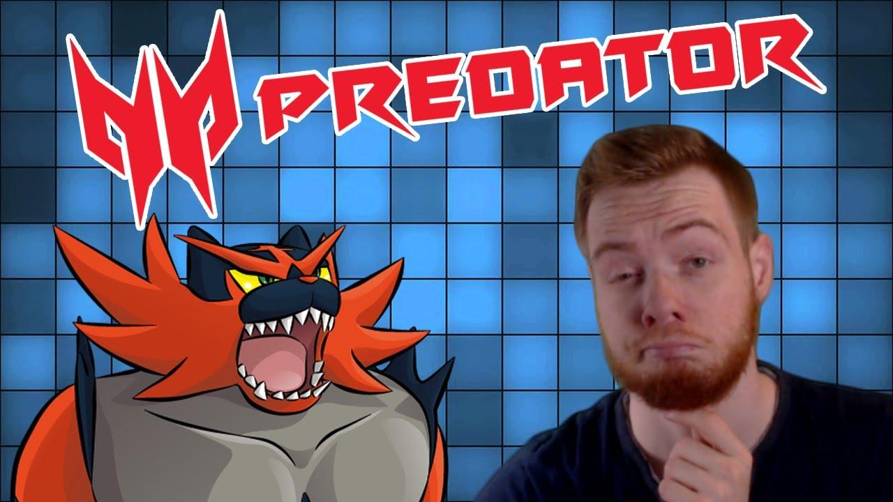 Tournoi Monotype RECORD - Avec Predator Gaming