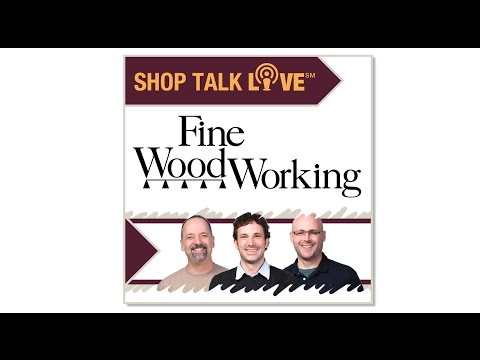 STL 87: Shop Talk Live Moving to Video