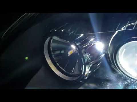 opel astra h far tasarım merkezi headlight design center ...