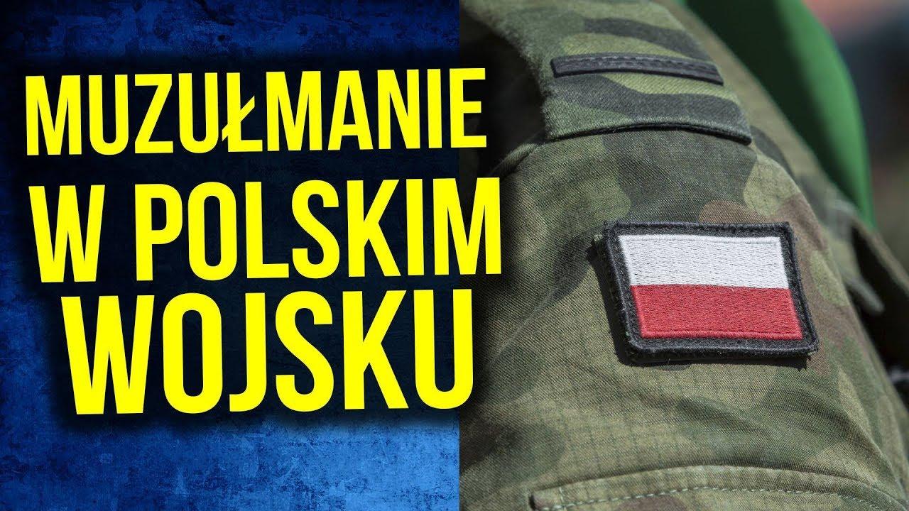 Muzułmanie w Polskim Wojsku – Historia od Bitwy pod Grunwaldem do XXI Wieku