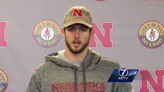 Tanner Lee: 'I've got to play better'