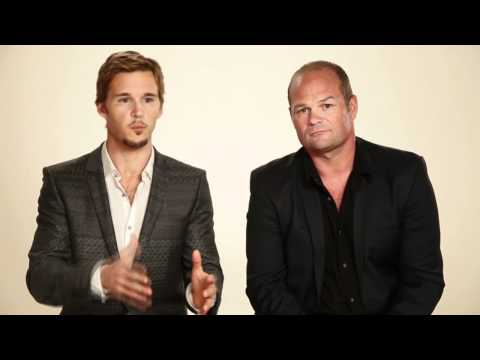 True Blood: Ryan Kwanten And Chris Bauer PSA HBO