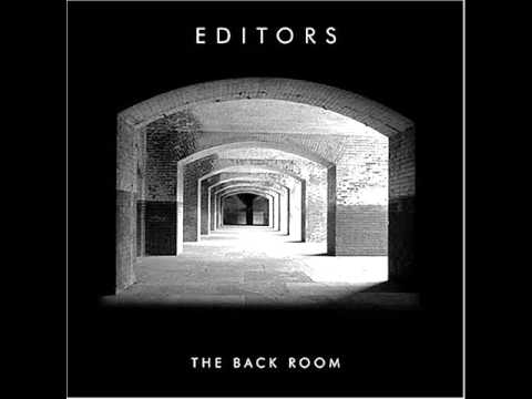Editors - Lights (Dubstep remix)