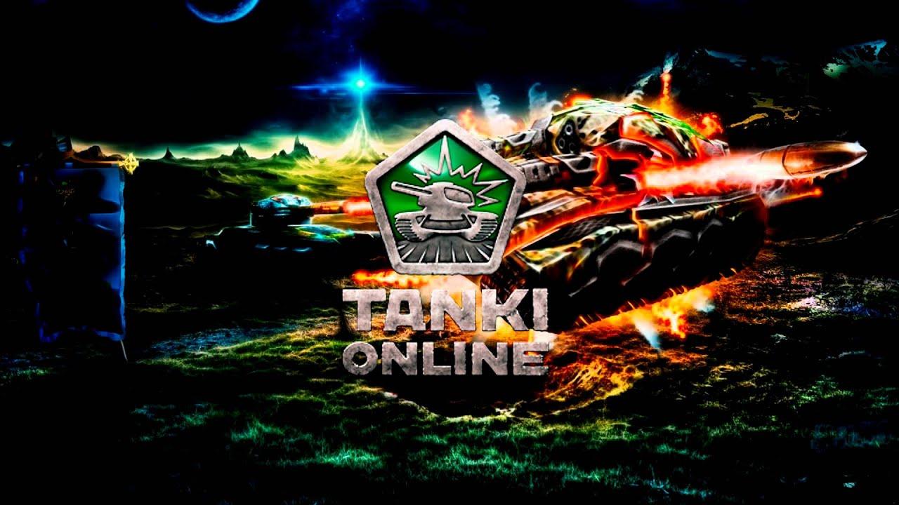 Tanki Online Theme Song 2nd Hd 5 1 Surround Sound