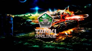 Tanki Online Theme Song (2nd) (HD) (5.1 Surround Sound)