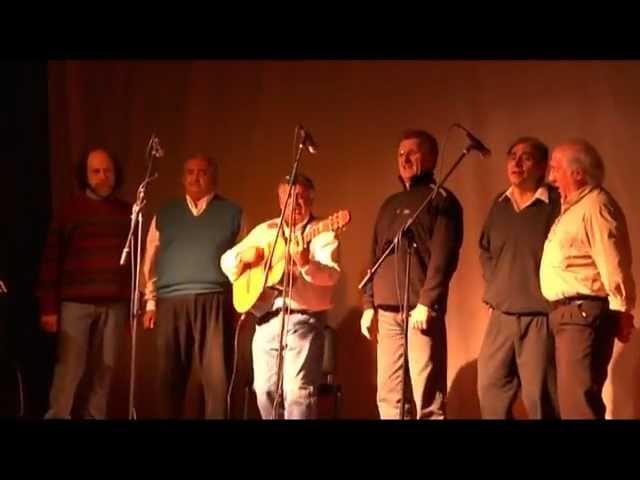 Grupo Vocal Rumi Cami