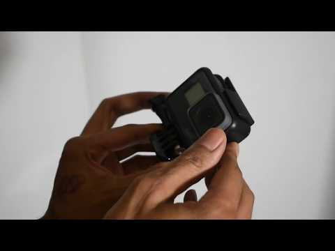 How to open GoPro Hero5 Black! (Go pro Hero Ports/case removal)