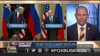 "Fox News: ""Russia is not our friend"""