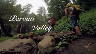 GoPro India : Parvati Valley, Himachal Pradesh, Aug 2014