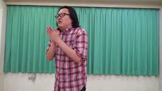 subtitled:https://youtu.be/KBqGrLpWnv0 2018/06 シミズユウキ 互助一...