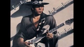 Stevie Ray Vaughan And Double Trouble - Texas Flood Full Album