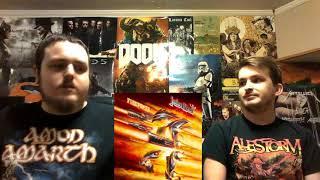 Judas Priest - Firepower Album Review - Plugged On Reviews