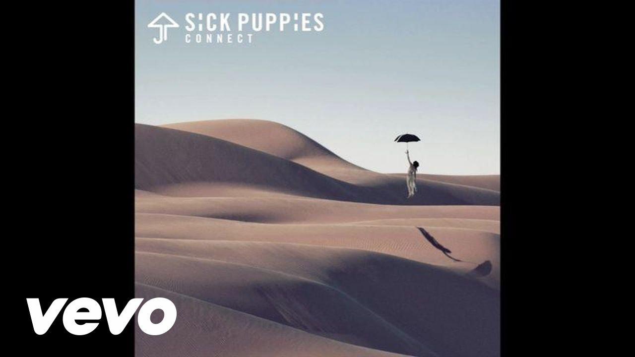 sick puppies connect full album