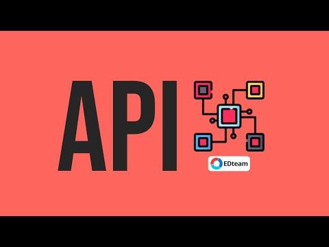 ¿Qué son las APIs y para qué sirven?