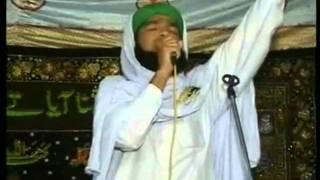 Malik Mumtaz Hussain Qadri - Assalatu Wassalamu Alaika Ya Rasool Allah