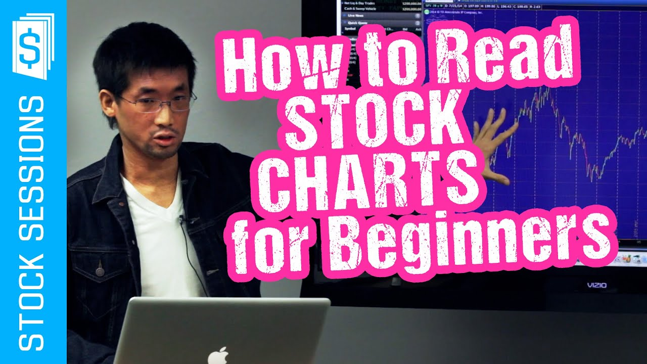 How To Read Stock Charts For Beginners Market 101 Course 04 02