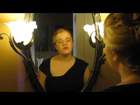 Miranda Lambert - Mama's Broken Heart - Makayla McDowell - Cover