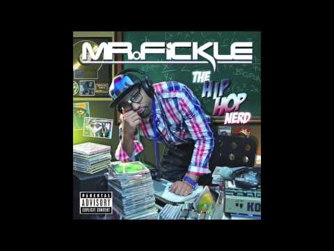 Mr.Fickle - The Bottle Produced By YFame
