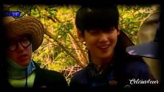 SNSD Yuri and Cha Eunwoo (Noona Neomu Yeppeo)