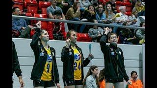 รอบชิงอันดับ 3 ไทย vs อิตาลี   Volleyball Montreux Masters 2019