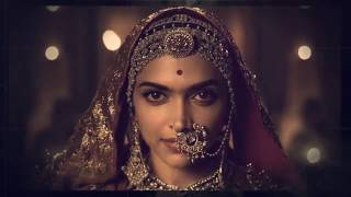 Padmaavat - Theme background music ( Padmaavat Music)