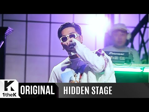 HIDDEN STAGE: Reddy(레디)_$insa(신사) and 4 other songs (FULL Ver.)