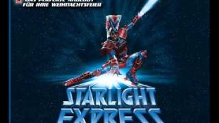 Starlight Express 26.Light at The End of The Tunnel