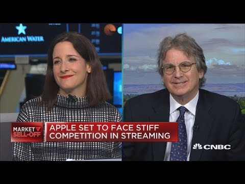 Streaming service is natural extension of Apple's strategy: Roger McNamee