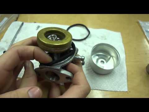 How to Rebuild a Tecumseh Carburetor