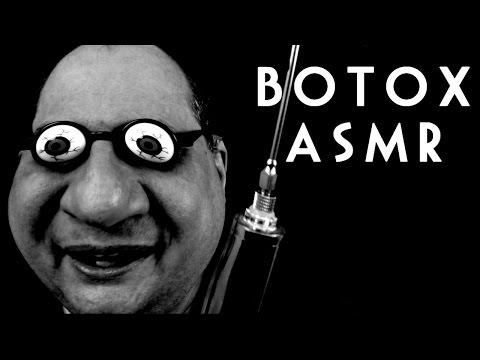 BOTOX ASMR