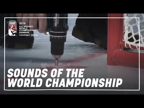 Sounds of the World Championship | #IIHFWorlds 2018