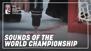 Sounds of the World Championship | #IIHFWorlds 2018