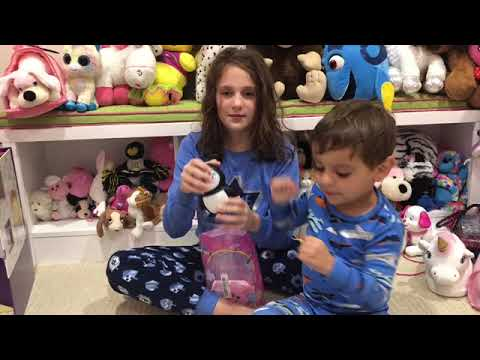 X & L - Squishy Toy Review